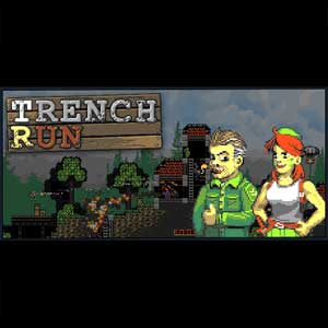 Trench Run Digital Download Price Comparison