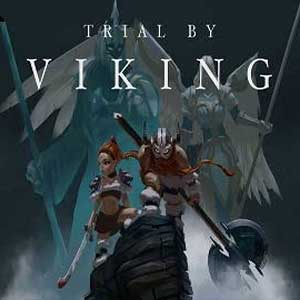 Trial by Viking Digital Download Price Comparison