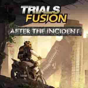 Trials Fusion After the Incident Digital Download Price Comparison