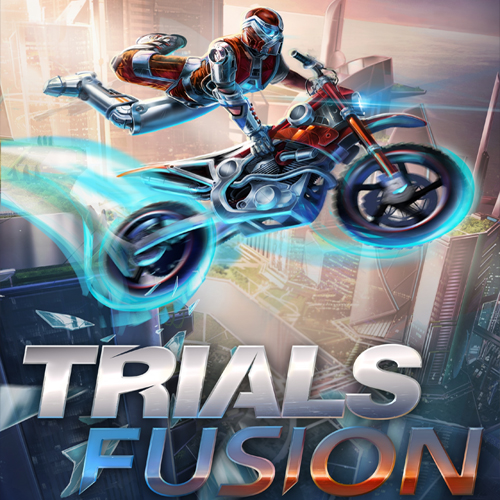 Trials Fusion Xbox one Code Price Comparison