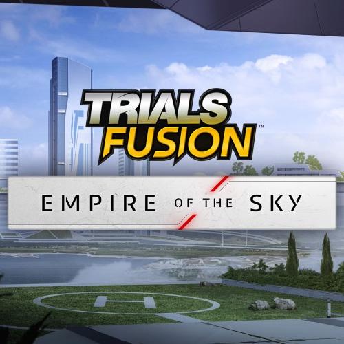 Trials Fusion Empire of the Sky Digital Download Price Comparison