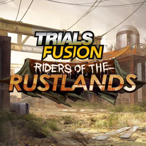 Trials Fusion Riders of Rustlands Digital Download Price Comparison