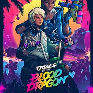 Trials of the Blood Dragon Digital Download Price Comparison