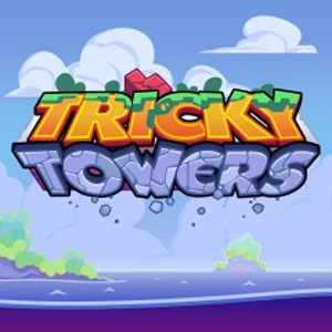 Tricky Towers PS5 Price Comparison