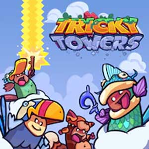 Tricky Towers Spirit Animal Pack Digital Download Price Comparison