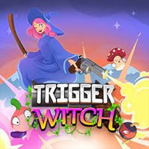 Trigger Witch Nintendo Switch Price Comparison