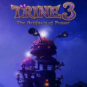 Trine 3 The Artifacts of Power Digital Download Price Comparison