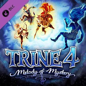 Trine 4 Melody of Mystery