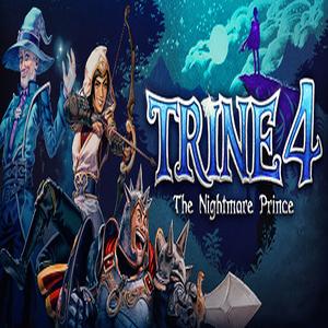 Trine 4 The Nightmare Prince Xbox Series Price Comparison