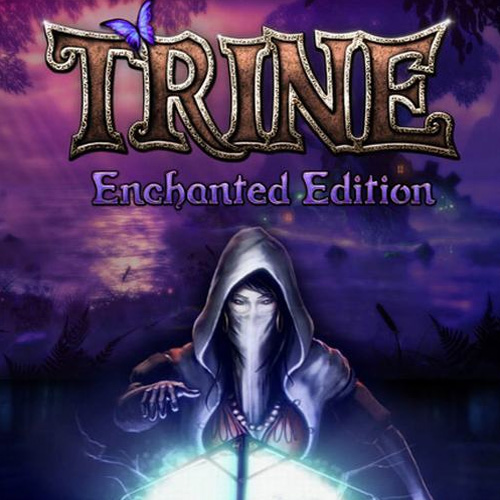 Trine Digital Download Price Comparison