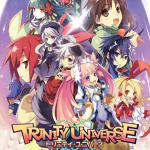 Trinity Universe Ps3 Code Price Comparison