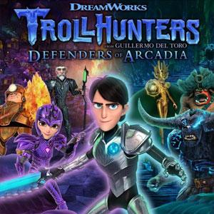 Trollhunters Defenders of Arcadia Nintendo Switch Price Comparison