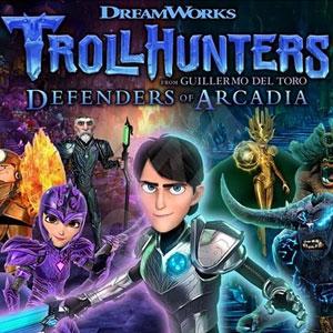 Trollhunters Defenders of Arcadia Digital Download Price Comparison
