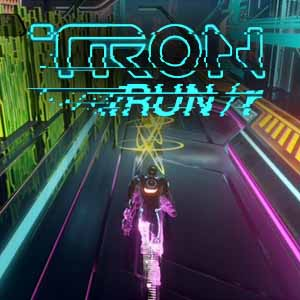 TRON RUN/r Digital Download Price Comparison