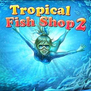 Tropical Fish Shop 2 Digital Download Price Comparison