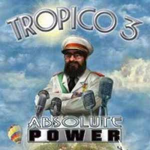 Tropico 3 Absolute Power Digital Download Price Comparison