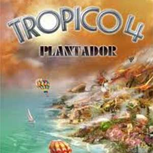 Tropico 4 Plantador Digital Download Price Comparison