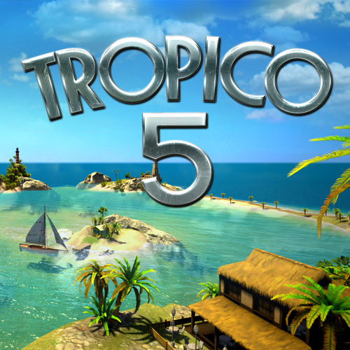 Tropico 5 Xbox 360 Code Price Comparison