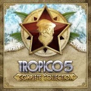 Tropico 5 Complete Collection Upgrade Pack