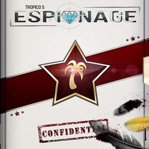 Tropico 5 Espionage Digital Download Price Comparison