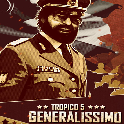 Tropico 5 Generalissimo Digital Download Price Comparison