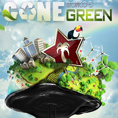 Tropico 5 Gone Green Digital Download Price Comparison