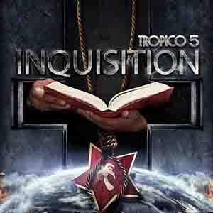 Tropico 5 Inquisition Digital Download Price Comparison