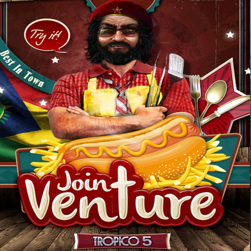 Tropico 5 Joint Venture Digital Download Price Comparison