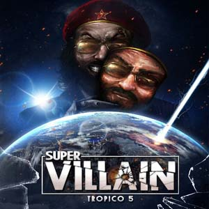Tropico 5 Supervillain Digital Download Price Comparison