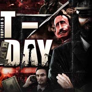 Tropico 5 T-Day Digital Download Price Comparison