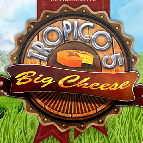 Tropico 5 The Big Cheese Digital Download Price Comparison
