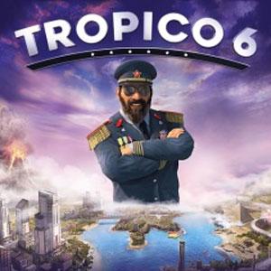 Tropico 6 Nintendo Switch Price Comparison