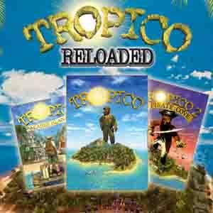 Tropico Reloaded Digital Download Price Comparison
