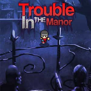 Trouble in the Manor Digital Download Price Comparison