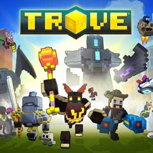 Trove Digital Download Price Comparison