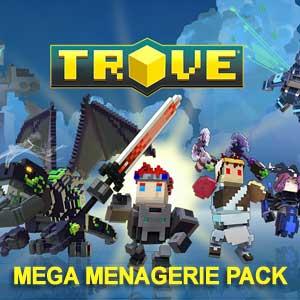 Trove Mega Menagerie Pack