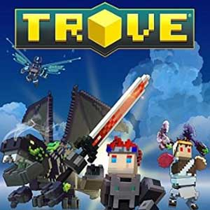 Trove Power Pack Digital Download Price Comparison
