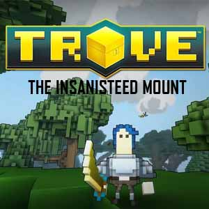 Trove The Insanisteed Mount Digital Download Price Comparison