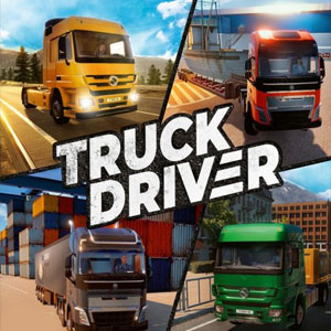 Truck Driver Nintendo Switch Price Comparison