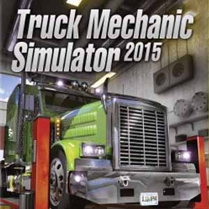 Truck Mechanic Simulator 2015 Digital Download Price Comparison