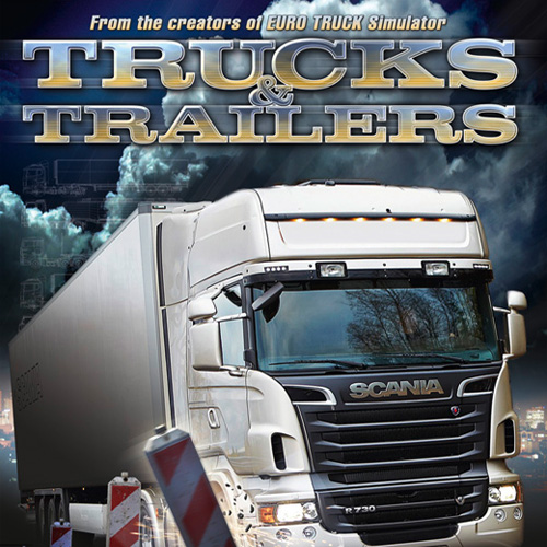 Trucks & Trailers Digital Download Price Comparison