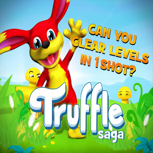 Truffle Saga Digital Download Price Comparison