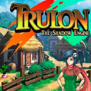Trulon The Shadow Engine Digital Download Price Comparison