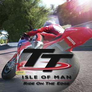 TT Isle Of Man Ride on the Edge Xbox One Code Price Comparison