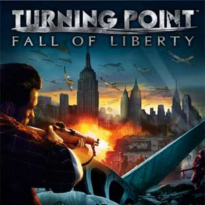 Turning Point Fall of Liberty Digital Download Price Comparison