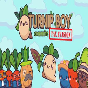 Turnip Boy Commits Tax Evasion Digital Download Price Comparison