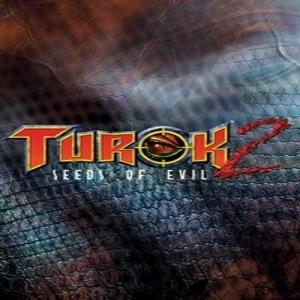 Turok 2 Seeds of Evil Xbox One Digital & Box Price Comparison