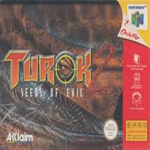 Turok 2 Seeds of Evil Xbox Series Price Comparison