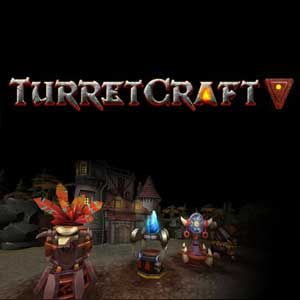 TurretCraft Digital Download Price Comparison
