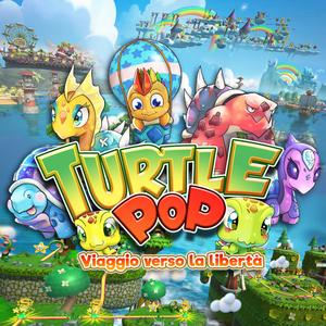 TurtlePop Journey to Freedom